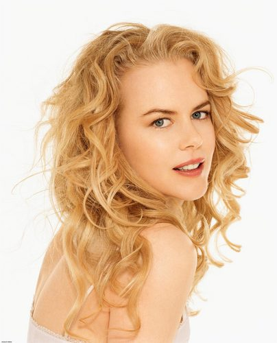 Nicole Kidman kertas dinding with a portrait entitled Nicole