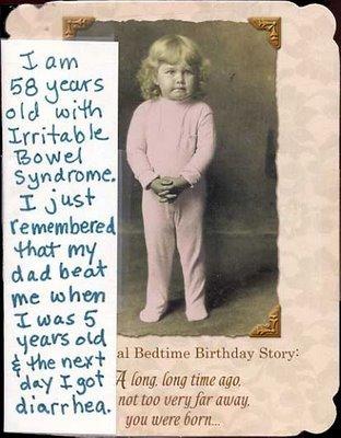 PostSecret - February 8, 2009