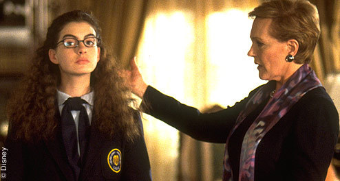 Princess diaries - the-princess-diaries Photo