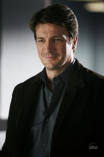 Promo Photos: Rick kastil, castle