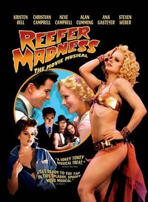 Reefer Madness (Poster)