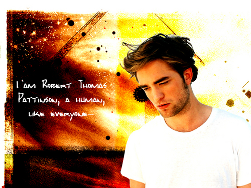 Robert Pattinson Beautifull hình nền
