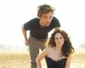 Robert Pattinson & Kristen Stewart  - twilight-series photo