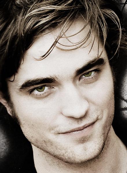 Robert Pattinson - Twilight Series Photo (4136728) - Fanpop Robert Pattinson