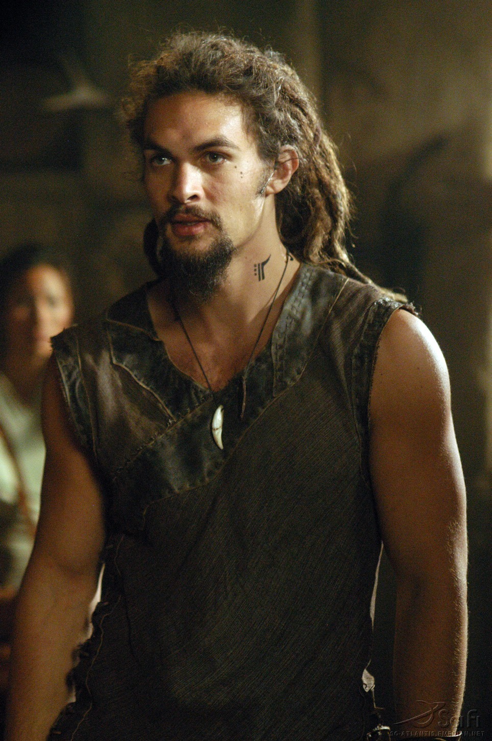 Guys Of Stargate Images Ronon Hd Wallpaper And Background