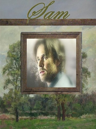 Sam - Portrait of a Loyal Shifter