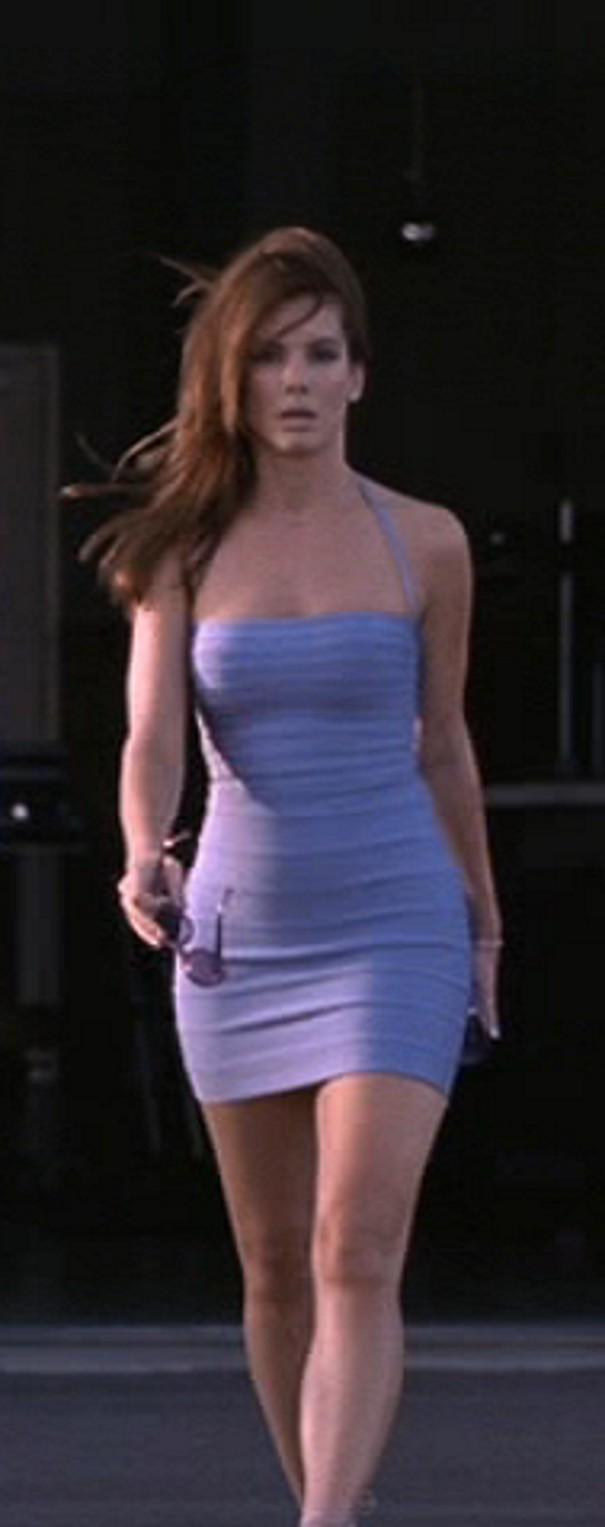 sandra bullock sexy look - photo #2