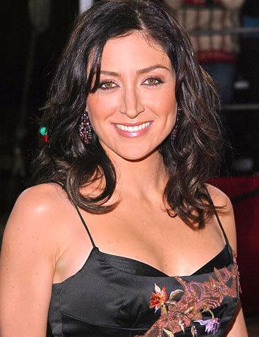 Sasha Alexander