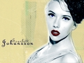Scarlett :) - scarlett-johansson wallpaper