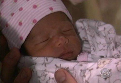 scrubs Baby Emma
