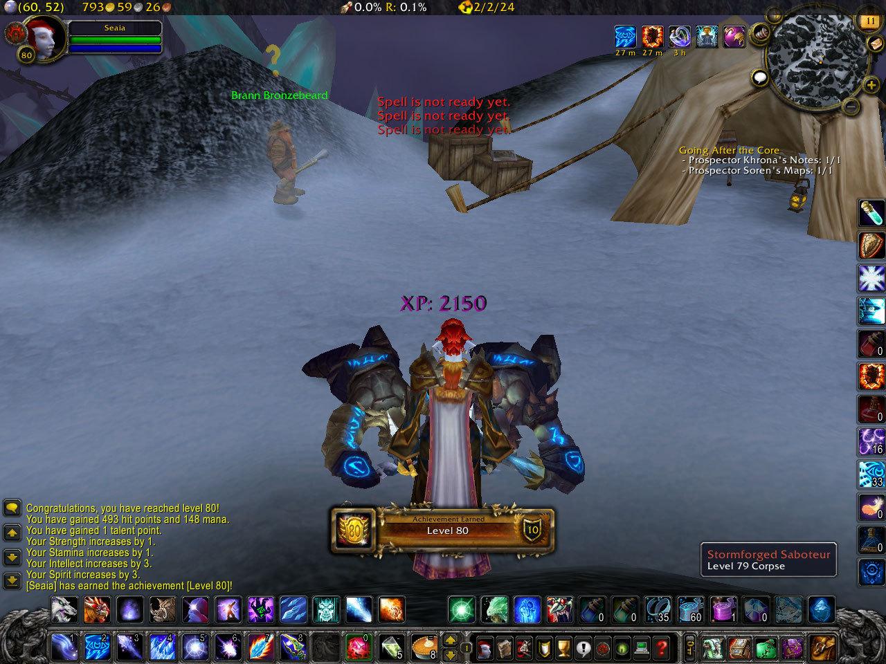 Seaia dings 80 world of warcraft photo 4150293 fanpop