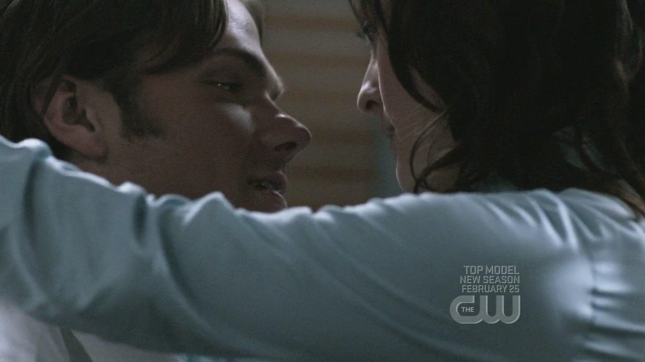 sex and violence supernatural episode streaming