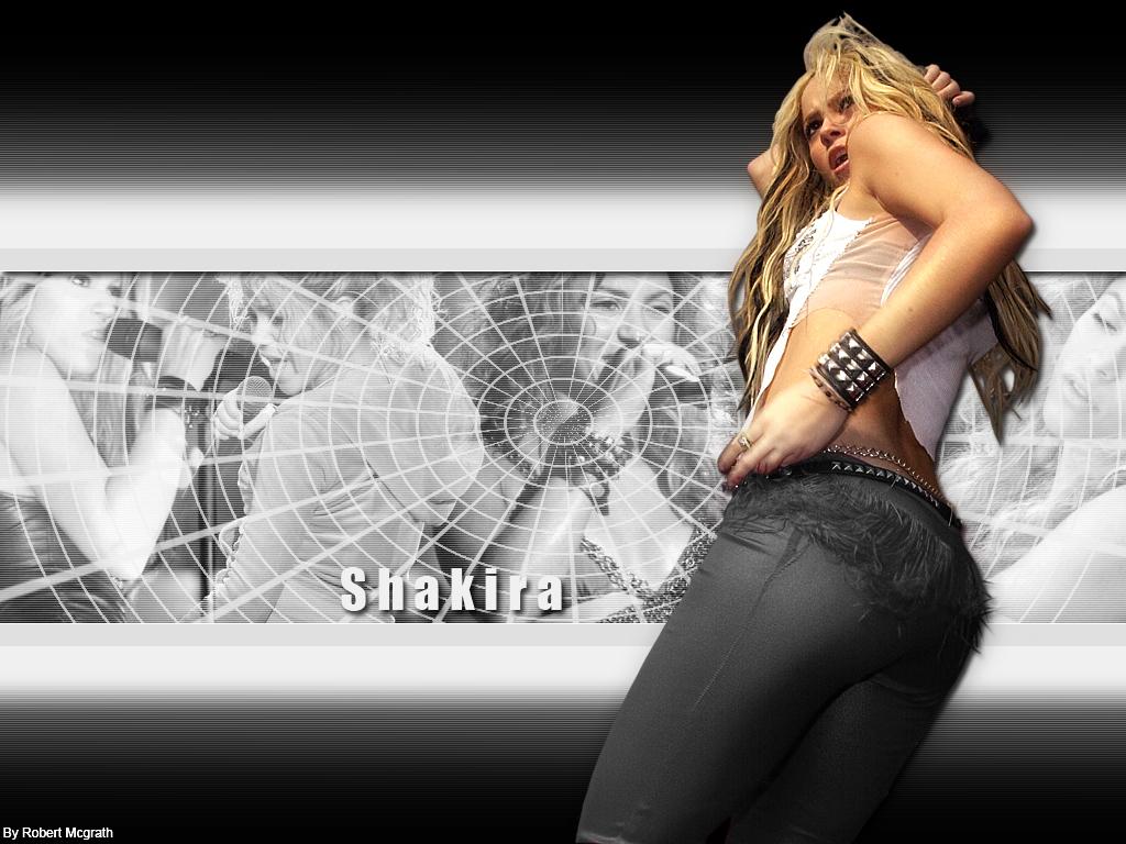 videos de shakira descargas: