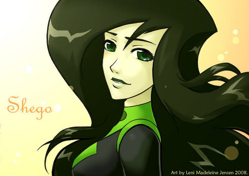 Shego