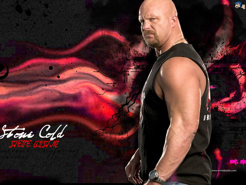 Professional Wrestling wallpaper called Steve Austin