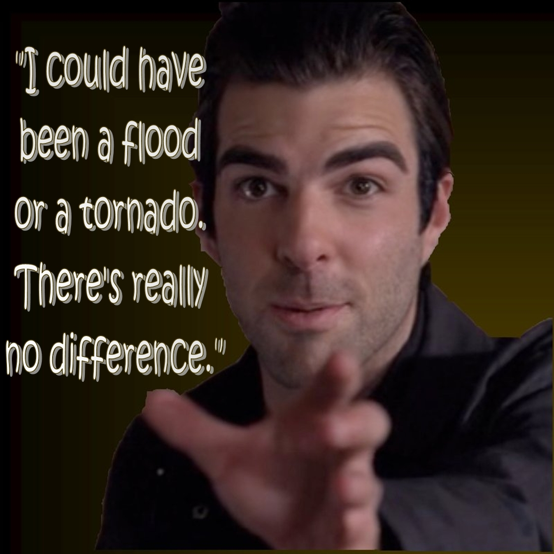 Sylar Heroes Quotes Sylar Heroes Photo