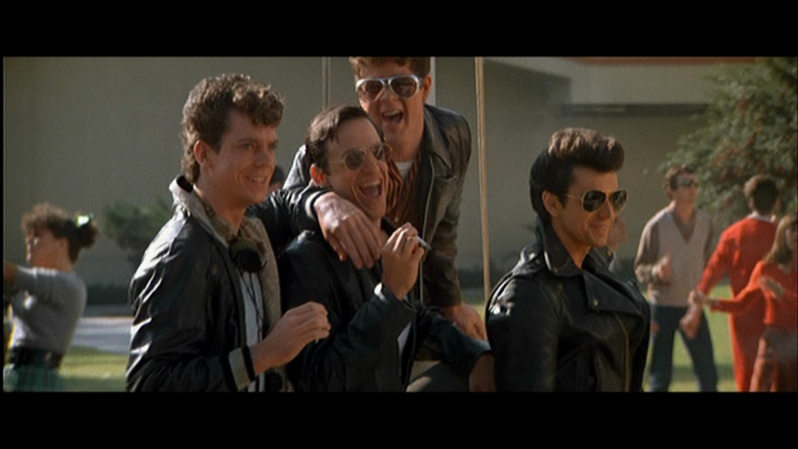 grease t-birds