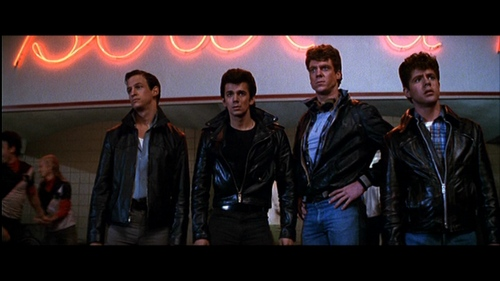 Grease 2 Images T-Birds HD Wallpaper And Background Photos