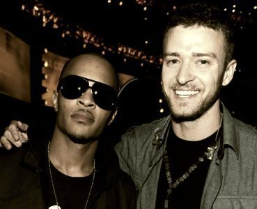 TI and JT