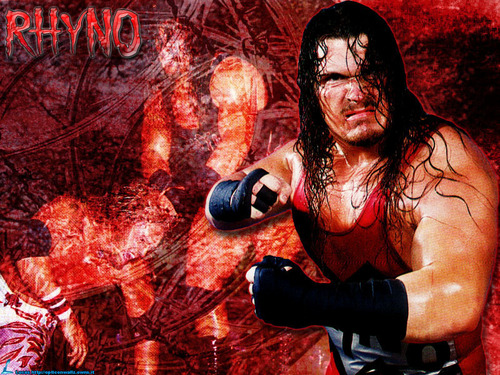 TNA ngôi sao - Rhyno