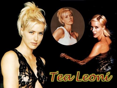 чай Leoni