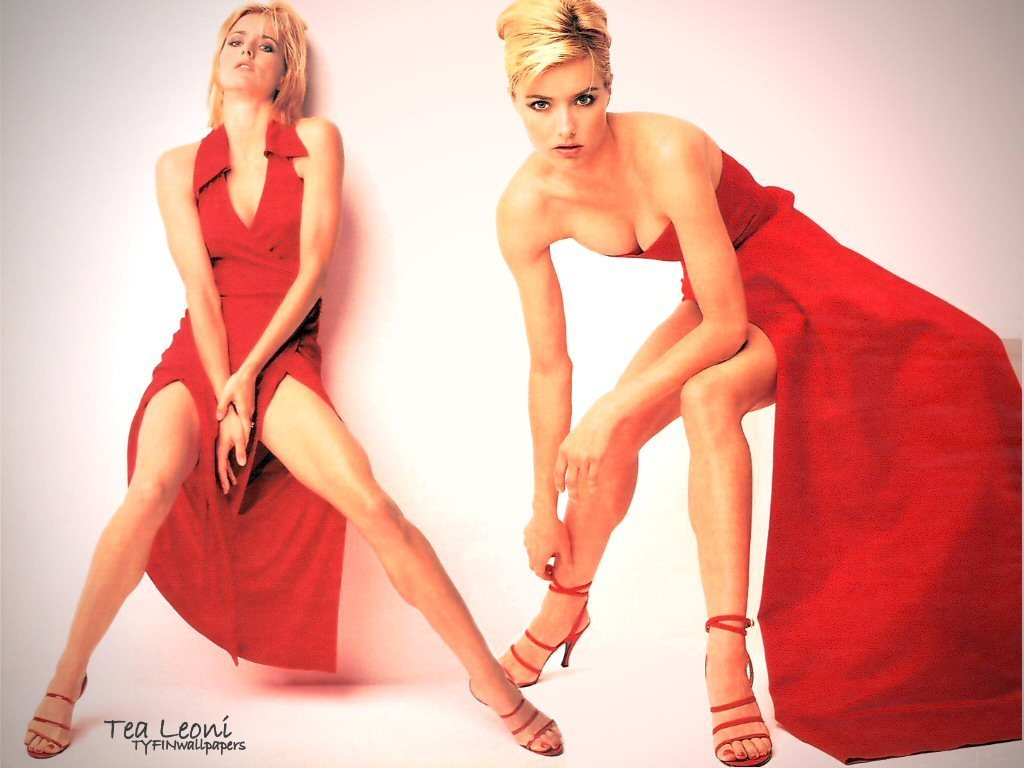 Tea Leoni T 233 A Leoni Wallpaper 4144993 Fanpop