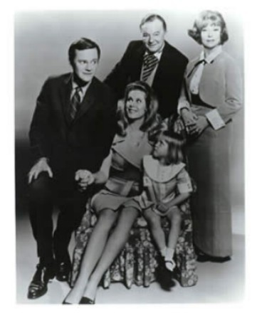 The Bewitched Cast