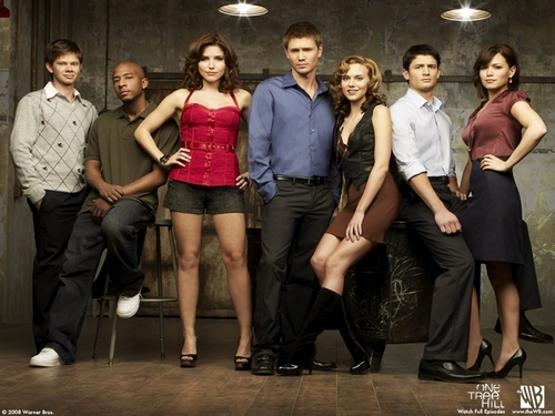 The OTH Cast