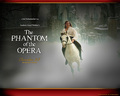 The Phantom of the Opera  - patrick-wilson wallpaper