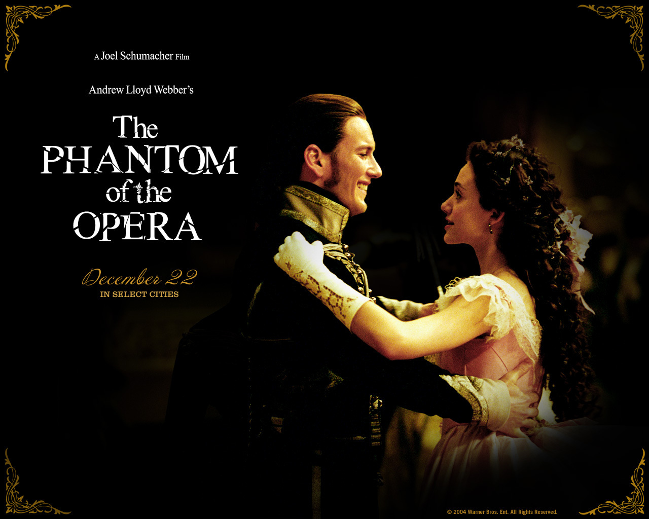 Phantom of the opera | Euro Palace Casino Blog