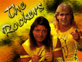 The Rockers - Classic WWF