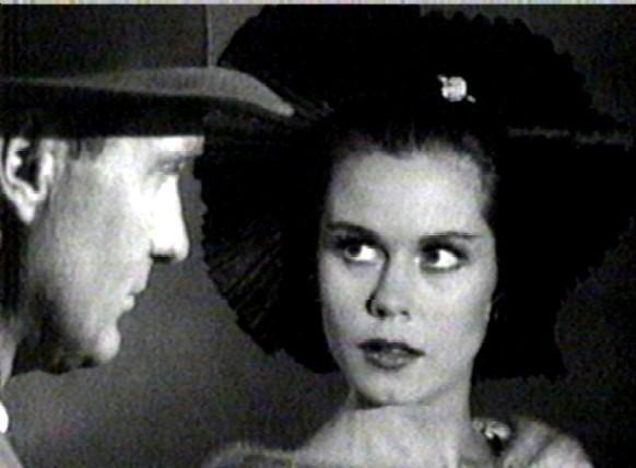 Elizabeth Montgomery untouchables