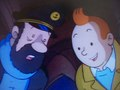 Tintin and Haddock - tintin photo