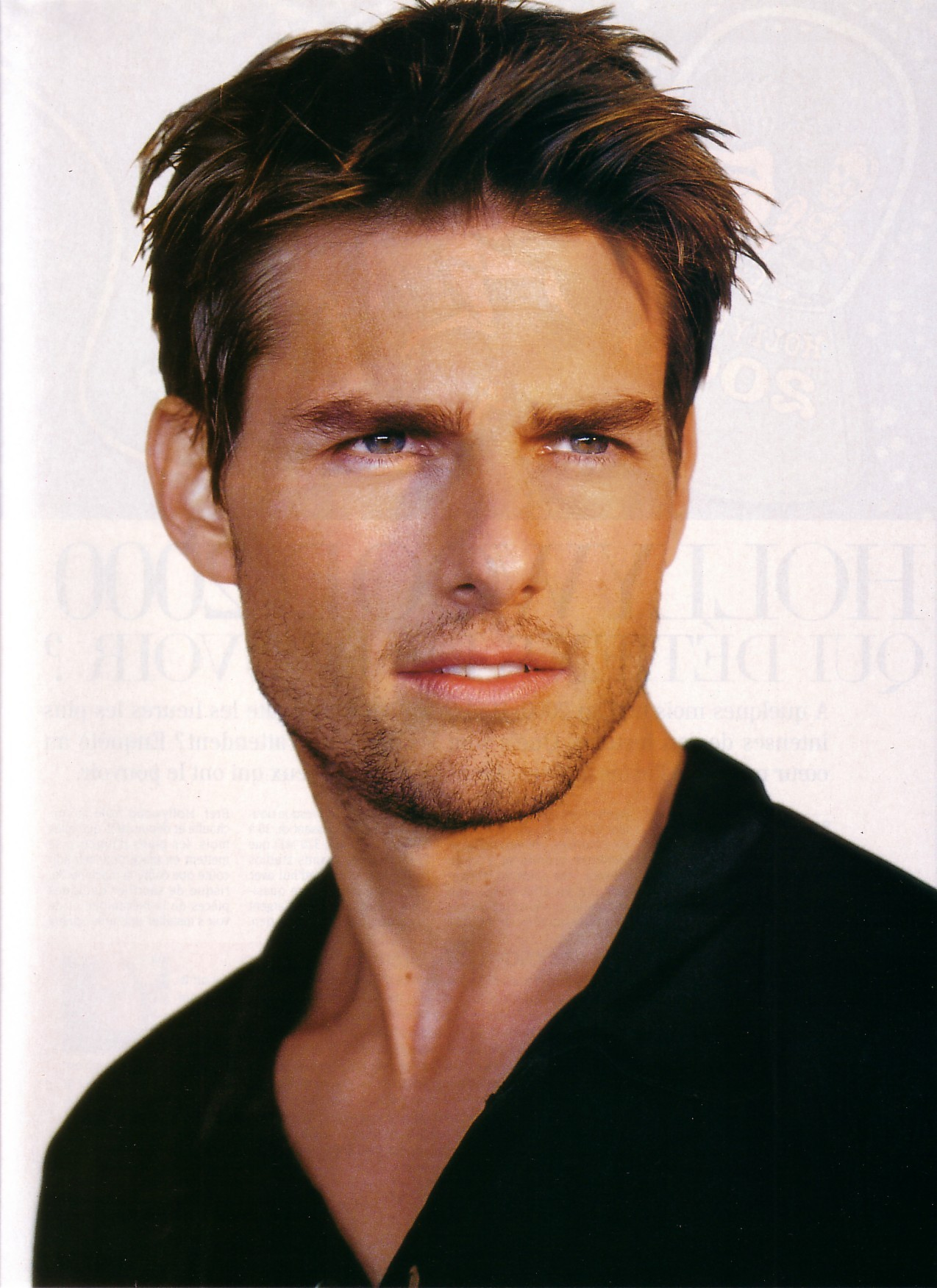 Tom Cruise - Images