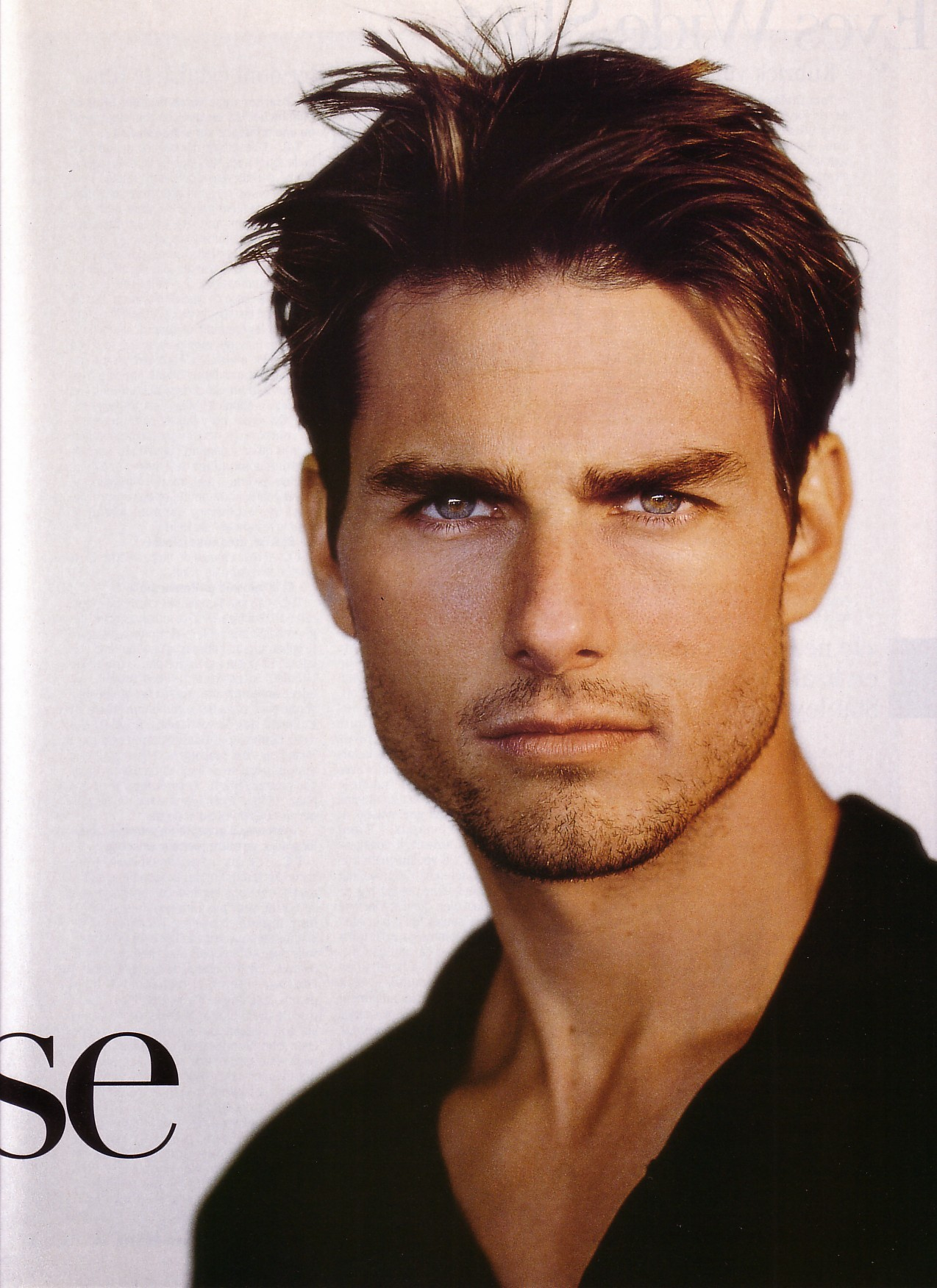 Tom Cruise - Picture Colection