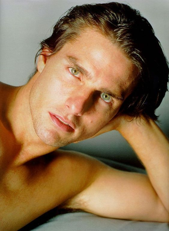 Tom Cruise - tom-cruise photo