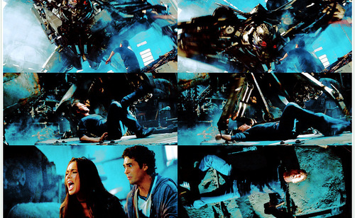 Trailer Picspam - transformers-2 Fan Art