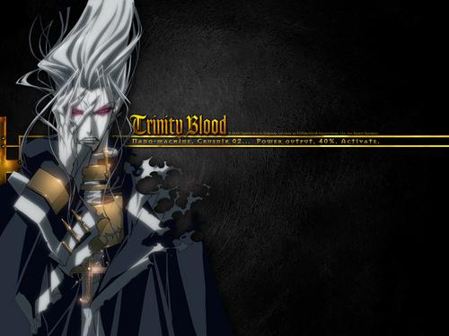 Trinity-Blood