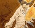 Tsunayoshi 'Tsuna' Sawada
