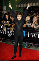 Twilight Premiere - twilight-series photo