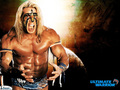 Ultimate Warrior - professional-wrestling wallpaper