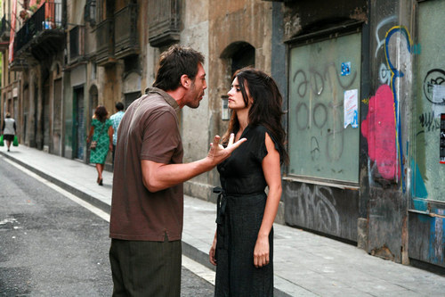 Vicky Cristina Barcelona - Penelope
