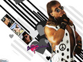Vintage HBK - professional-wrestling wallpaper