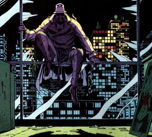 Watchmen - O Filme Publicity fotografias