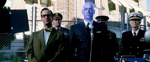 Watchmen – les Gardiens Publicity photos