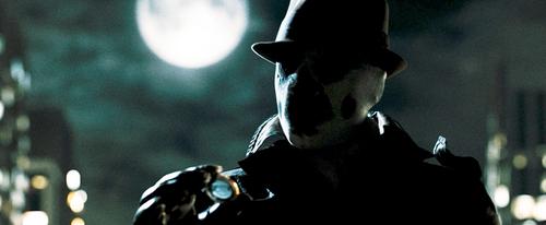 Watchmen Publicity foto-foto