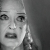 Classic Movies photo containing a portrait called Whatever Happened To Baby Jane