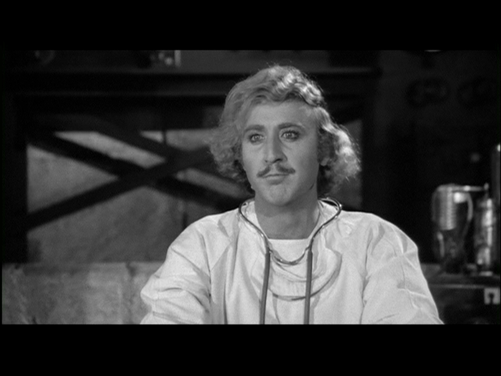 young frankenstein Discover the cast and creative of young frankenstein.