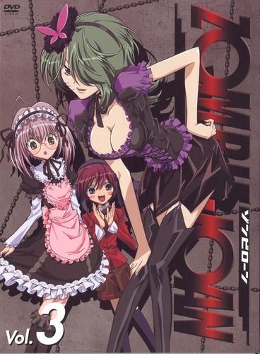 Zombie-Loan Vol. 3