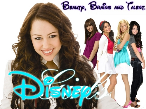 disney - disney-channel-star-singers Photo